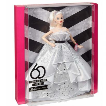 barbie magia delle feste 2019